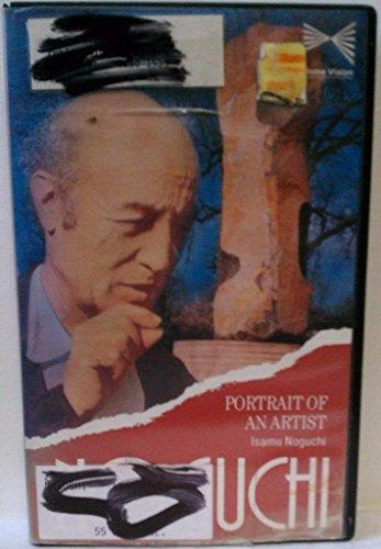 9780780019584: Portrait of An Artist Isamu Noguchi [VHS]