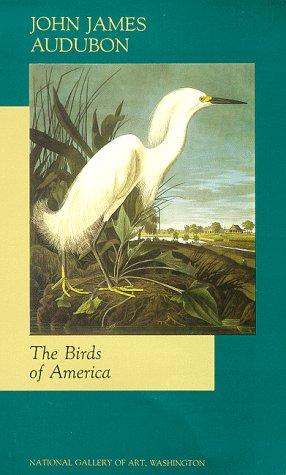 9780780019782: John James Audubon: Birds of America [VHS]