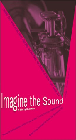 9780780020092: Imagine the Sound [VHS]