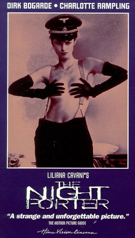9780780020405: The Night Porter [VHS]