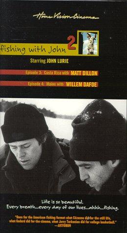 9780780022027: Fishing with John, Vol. 2 [VHS]
