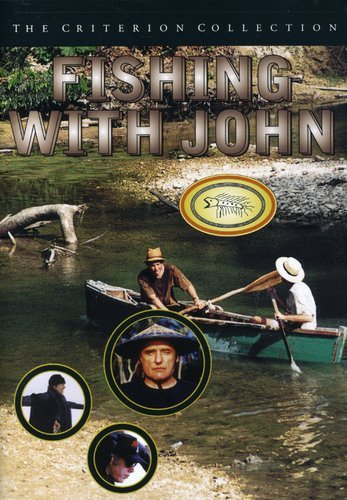 9780780022072: Fishing With John (The Criterion Collection)