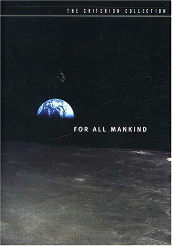 9780780022317: For All Mankind - Criterion Collection [Import USA Zone 1]