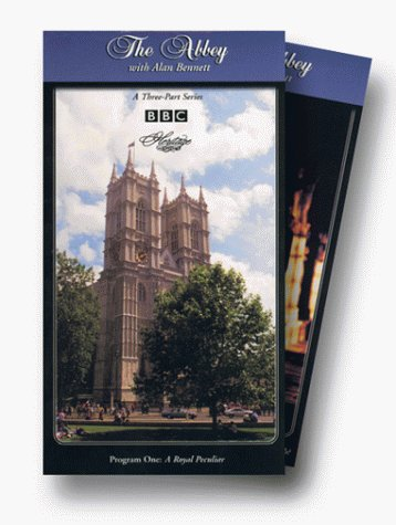 9780780022775: The Abbey, Box Set [VHS]