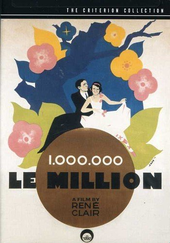 9780780023093: Le Million (The Criterion Collection)