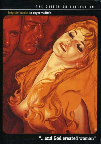 9780780023116: ...And God Created Woman (Et Dieu créa la femme) - Criterion Collection [Import USA Zone 1]