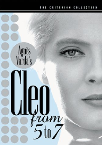 9780780023239: Cleo from 5 to 7 (The Criterion Collection)