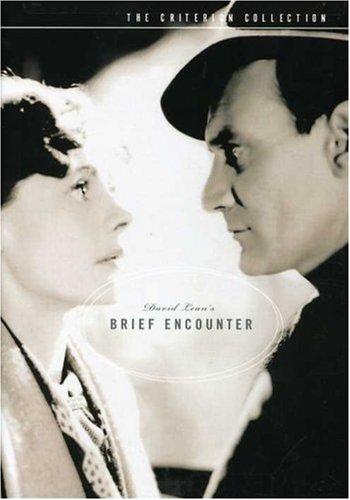 9780780023420: Criterion Collection: Brief Encounter [Reino Unido] [DVD]