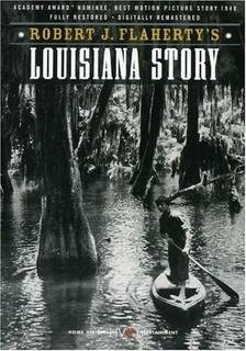 9780780024793: The Louisiana Story [Import USA Zone 1]