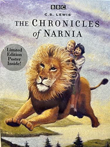 9780780025974: Chronicles of Narnia [Reino Unido] [DVD]