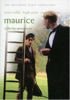 9780780026766: Maurice - The Merchant Ivory Collection