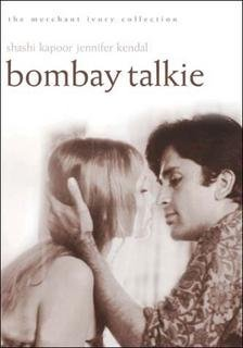 9780780026773: Bombay Talkie - The Merchant Ivory Collection