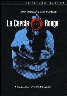 9780780027664: Le Cercle Rouge (The Criterion Collection)