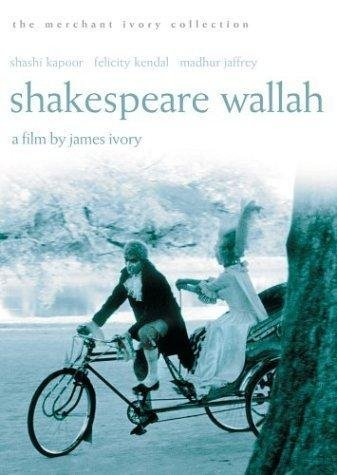 9780780028746: Shakespeare Wallah - The Merchant Ivory Collection