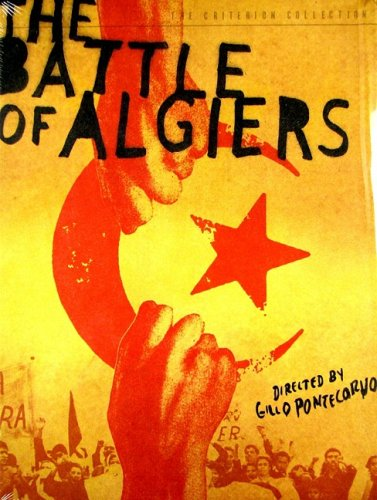 9780780028876: The Battle of Algiers (The Criterion Collection)