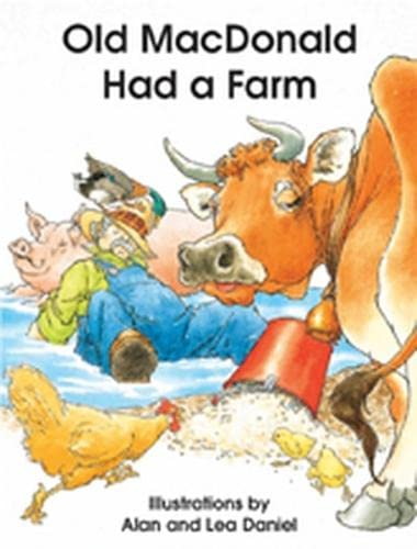 Old Macdonald Had a Farm (0780203380) by Alan Daniel