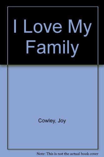 9780780210103: I Love My Family