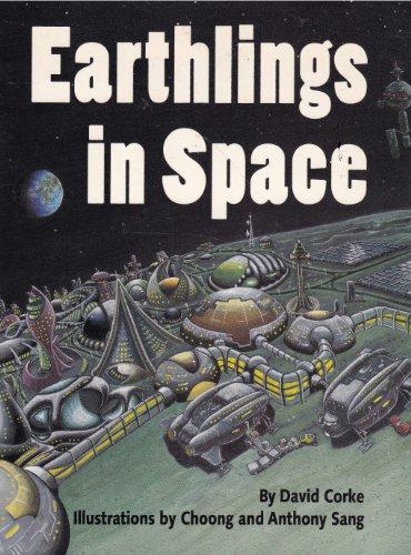 Earthlings in Space: David Corke