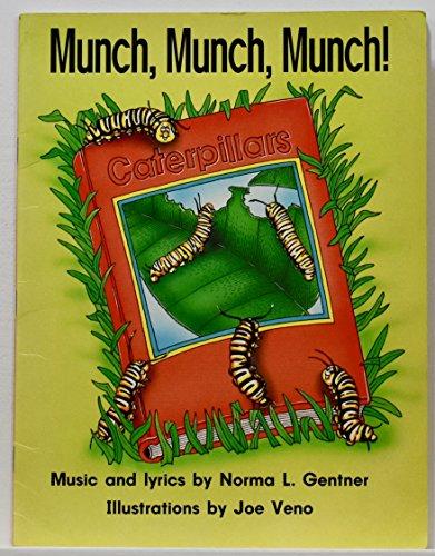 9780780212596: Munch, munch, munch!