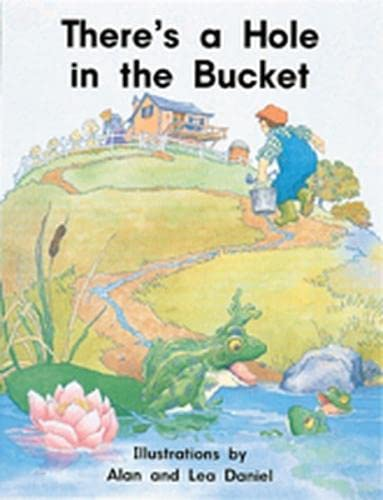 9780780223875: Song Box, Traditional Songs: There's a Hole in the Bucket