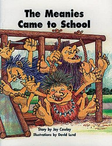 9780780224025: Story Basket, The Meanies Came to School, 6-pack