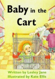 Baby in the Cart (Foundations): Lesley Jane
