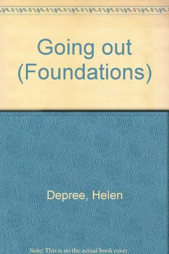 9780780234659: Foundations, Going Out