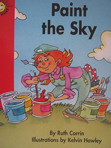 Paint the Sky (Level 1 - Set A): Ryth Corrin