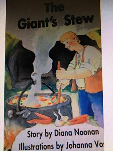 9780780239036: The Giant's Stew (Sunshine Read-Togethers)