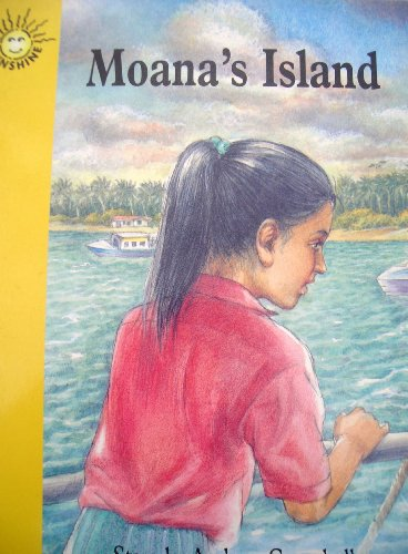 9780780240094: Moana's island (Sunshine fiction)