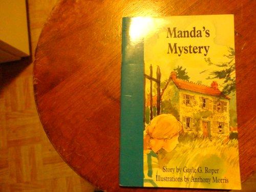9780780241039: Manda's Mystery (Sunshine Chapter Books Level 2)