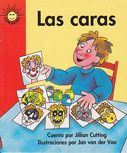 9780780246621: Las Caras