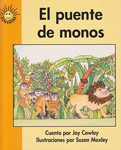 El Puente de Monos: Cowley, Joy