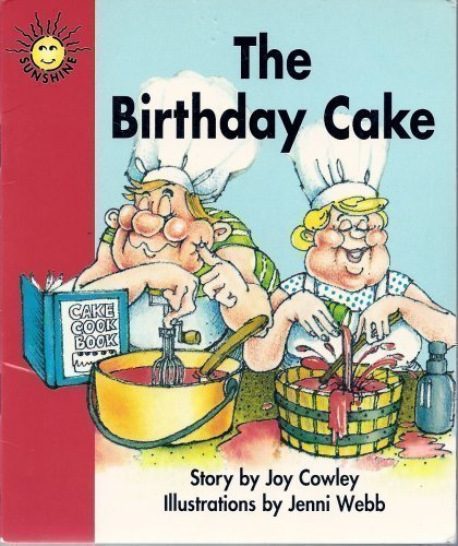 9780780248717: The Birthday Cake (Sunshine Fiction, Level 1, Set A)