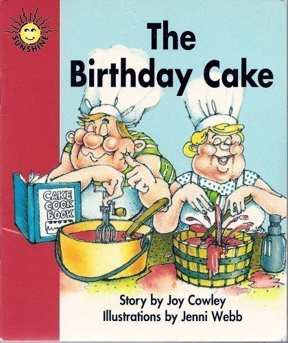 The Birthday Cake: Cowley, Joy