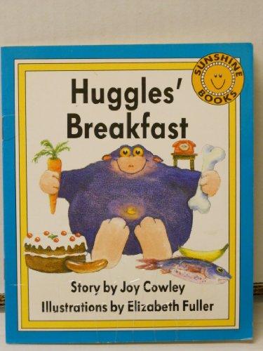 Huggles' Breakfast (Sunshine Fiction, Level A): Joy Cowley