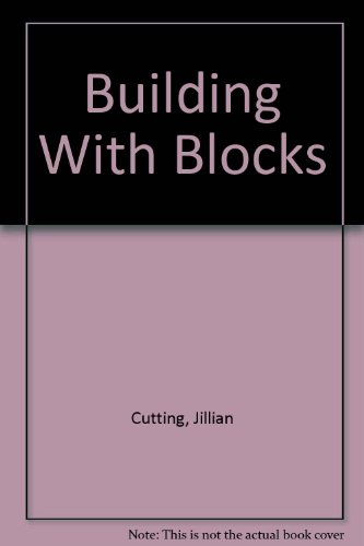 9780780248809: Building With Blocks