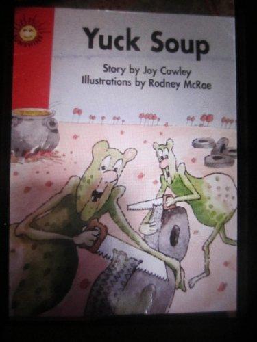 Yuck Soup (Sunshine Fiction, Level 1, Set: Joy Cowley, Rodney