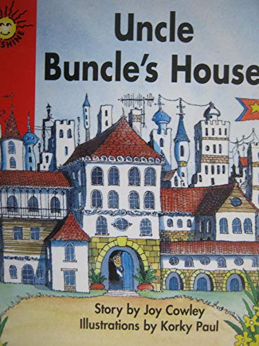 9780780249103: Uncle Buncle's House
