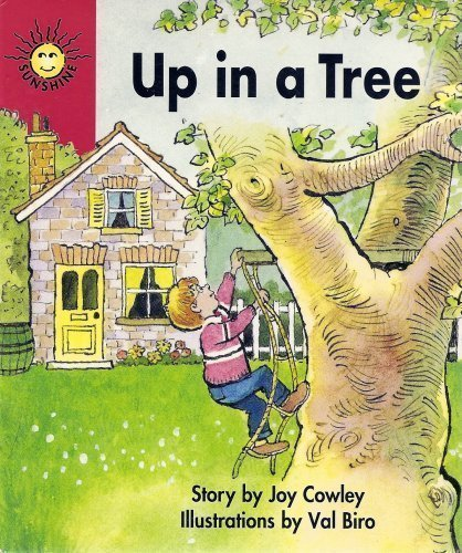 Up in a Tree (9780780249288) by Joy Cowley