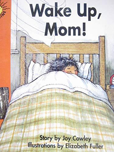 9780780249448: Wake Up, Mom! (Sunshine, Emergent) by Joy Cowley (1996) Paperback