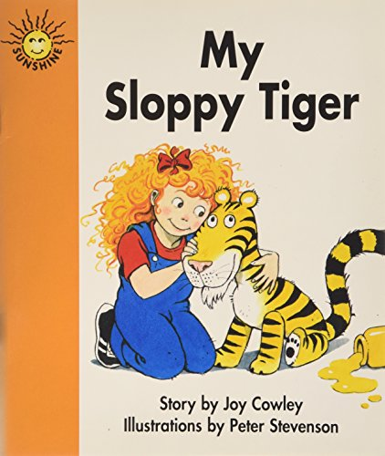 9780780249646: My Sloppy Tiger