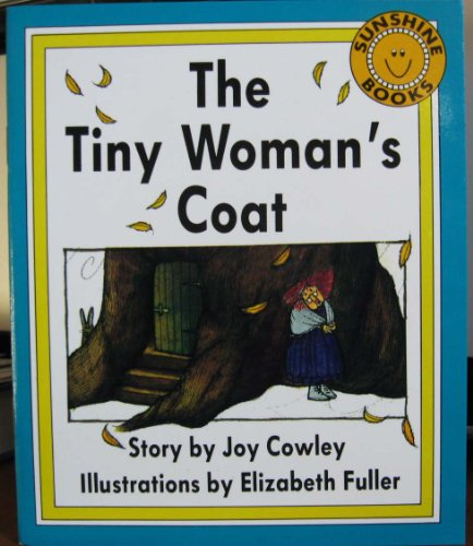 The Tiny Woman's Coat (9780780249691) by Joy Cowley