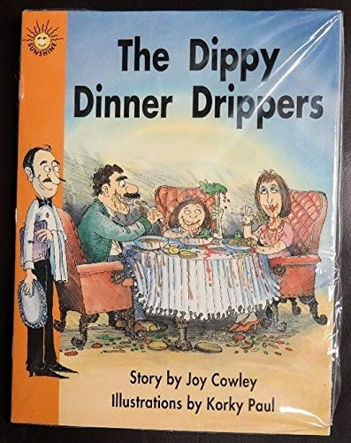 9780780249905: The Dippy Dinner Drippers (Sunshine Read-Togethers - Level 1)