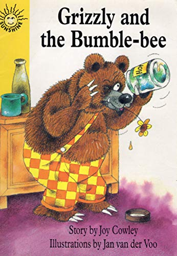 9780780250383: Grizzly and the Bumble Bee (Excellerated Reading Program Gr 1-2)
