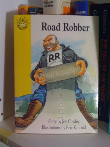 9780780250406: Road Robber (Excellerated Reading Program Grades 1-2)