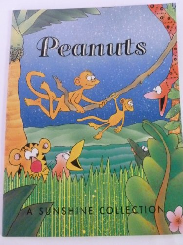 9780780250451: Peanuts (Sunshine Collection)
