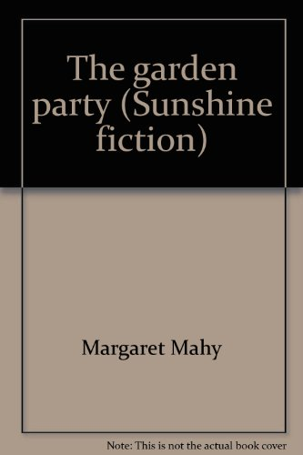 9780780251373: The garden party (Sunshine fiction)