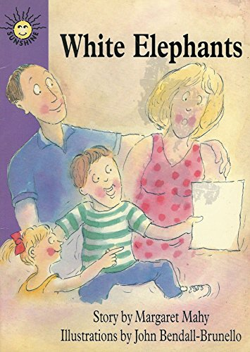 White Elephants (078025175X) by Margaret Mahy