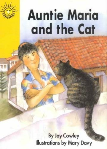 9780780252073: Aunt Maria & the Cat (Excellerated Reading Program Grades 1-2)